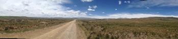 Farming at nearly 4,000 metres altitude